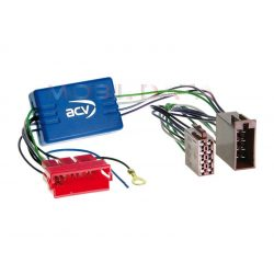 AUDI - SEAT - SKODA - VW active system adapter 1338-02