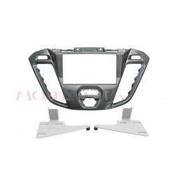 Ford Transit – Tourneo 2012.11-> dupla DIN autórádió keret nebula 381114-26-2