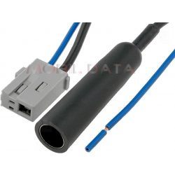 Honda - Mazda - Suzuki - DIN OEM antenna adapter kábel 550127-OEM