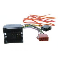 Opel ISO rádiócsatlakozó kábel (552137)