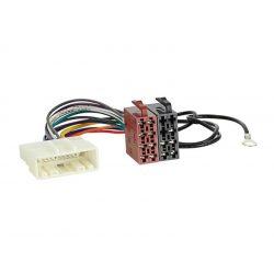 Nissan - ISO autórádió csatlakozó kábel 552147
