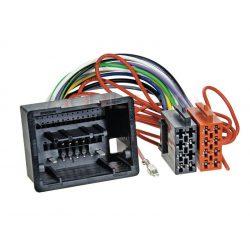 Opel - Chevrolet ISO rádió csatlakozó kábel 552167