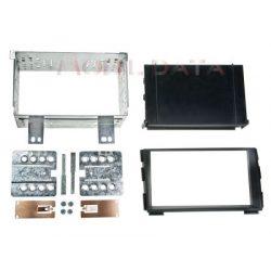 Kia Ceed 1 DIN autórádió beépítő keret 985174