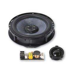 Gladen Audio ONE T5 két utas autóhifi hangszóró szett VW T5 autóba