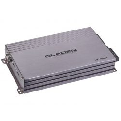 Gladen Audio RC 70c4 autóhifi erősítő 4 csatornás