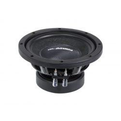 Gladen Audio RS 08 EXTREME autóhifi subwoofer hangszóró