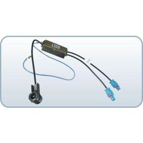 Antenna adapterek, kábelek, pótpálcák