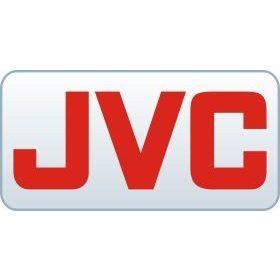 JVC autóhifi