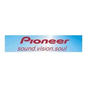 Pioneer autórádiók