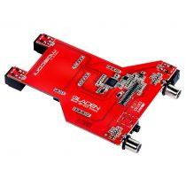 Gladen SP-DIF Multi opcionális input/output kártya DSP6TO8 hangprocesszorhoz