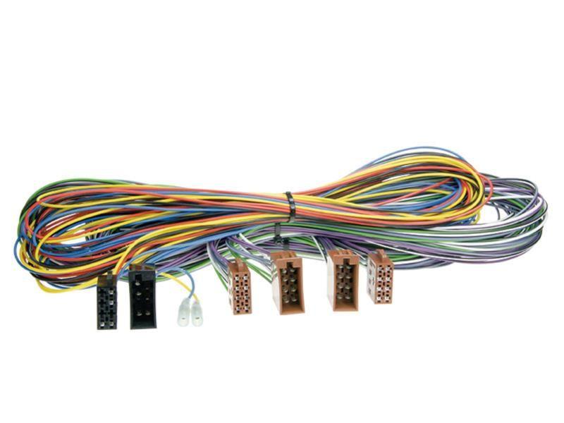 ISO-ISO csatlakozós hosszabbító kábel 5m 57-1230
