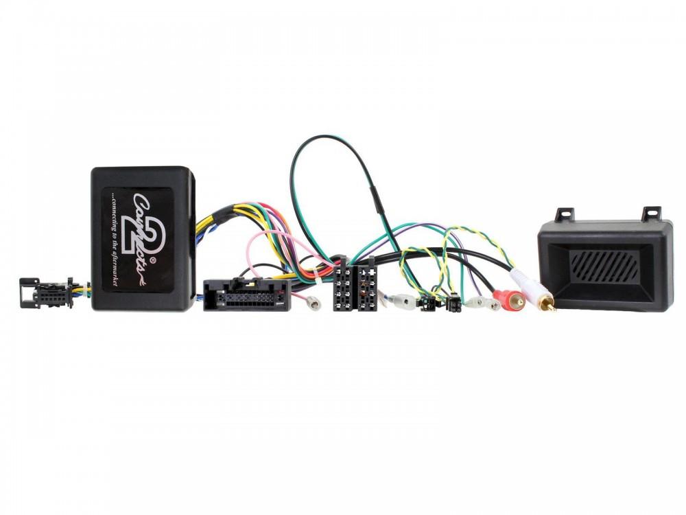 Ford kormánytávkapcsoló interface CTSFO008.2