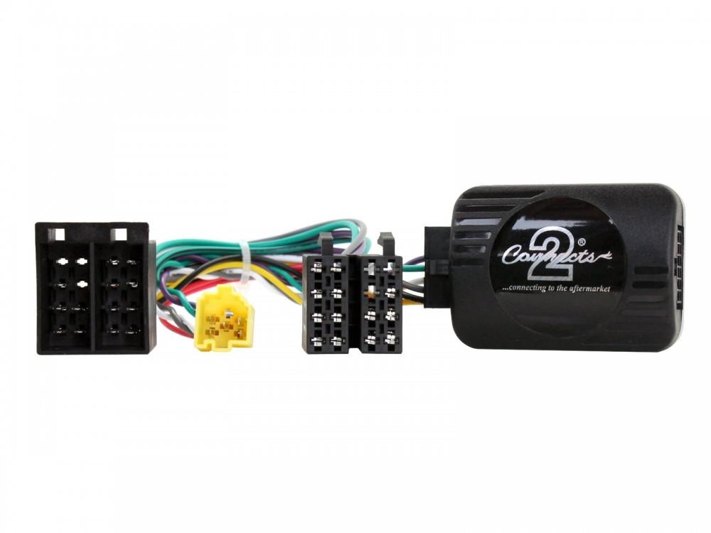 Koránytávkapcsoló interface Nissan Primastar 2005-2010 CTSNS006.2