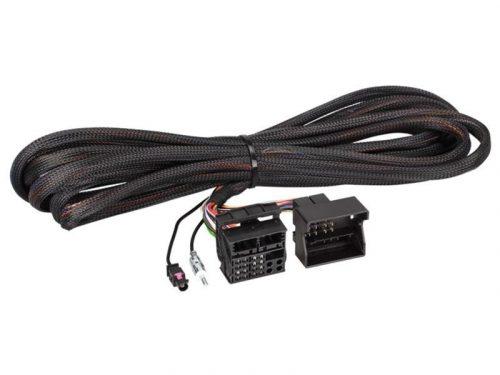 BMW Quadlock 6,5m hosszabbító kábel antenna kábellel 1024-25-6500