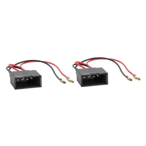BMW hangszóró csatlakozó kábel 11-1024-01