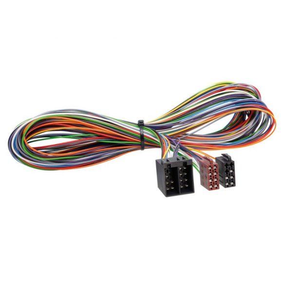 ISO-ISO csatlakozós hosszabbító kábel 5m 1230-500