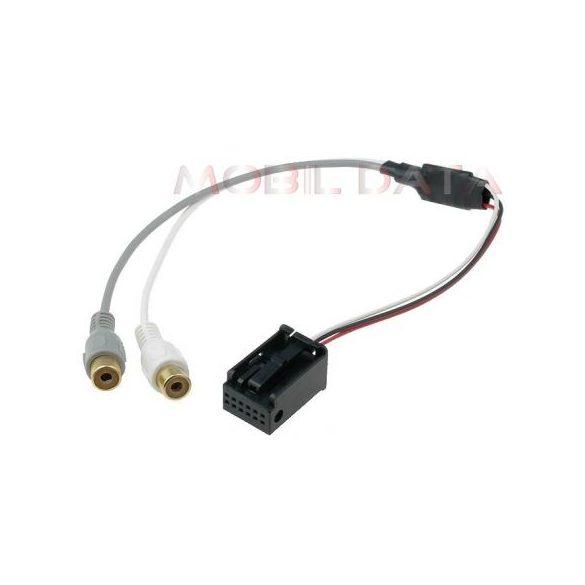 AUX-IN kábel BMW autókhoz ( 1424-00 )