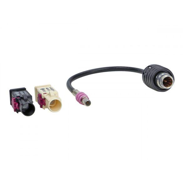 Antenna adapter kábel RAKU 2 / FAKRA M csatlakozós antennákhoz 15-7581112