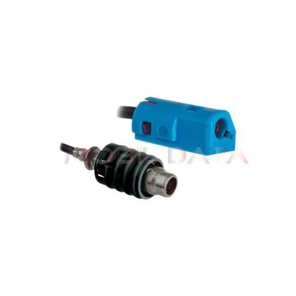 Antenna adapter kábel RAKU 2 - M/NO csatlakozós antennákhoz 2002 utáni Opel autókba 15-7582032