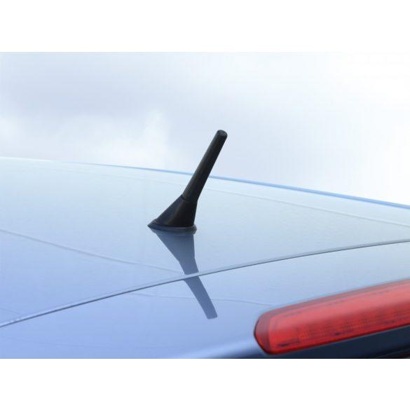 Antenna pótpálca - Sport antenna rövid szárral 151000-02