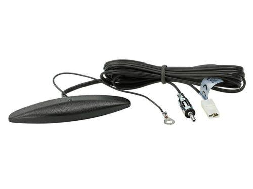 Univerzális erősítős szélvédő antenna DIN csatlakozóval 151000-07