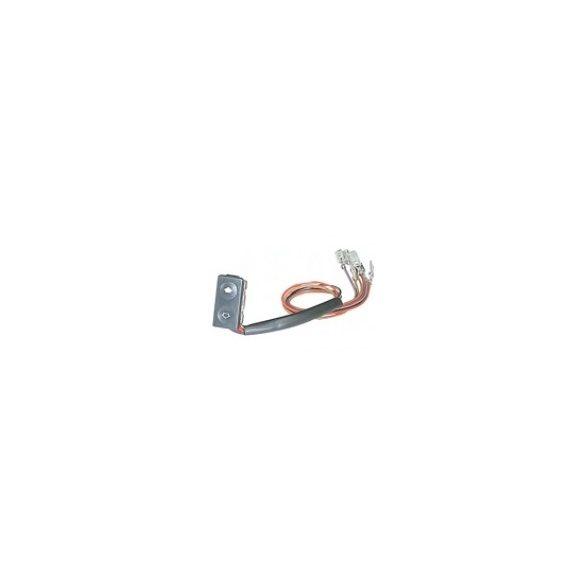 Spal ablakemelő kapcsoló univerzális Vezetékes szürke 17400112