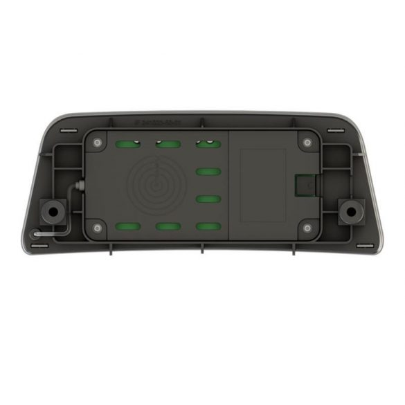Vezeték nélküli telefontöltős univerzális tartó inbay 241000-20-1