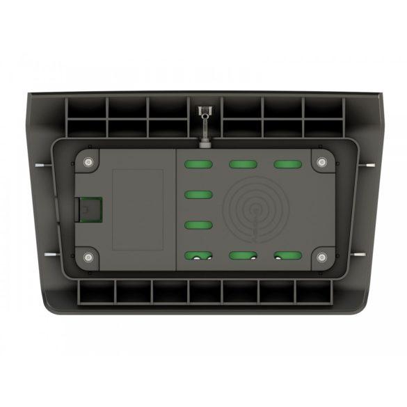 Vezeték nélküli telefontöltős tárolórekesz Mazda CX-5 (KE) 2015-2017 inbay 241170-52-1
