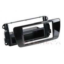 Seat Ibiza autórádió beépítő keret 1 DIN fiókkal 281328-06-4