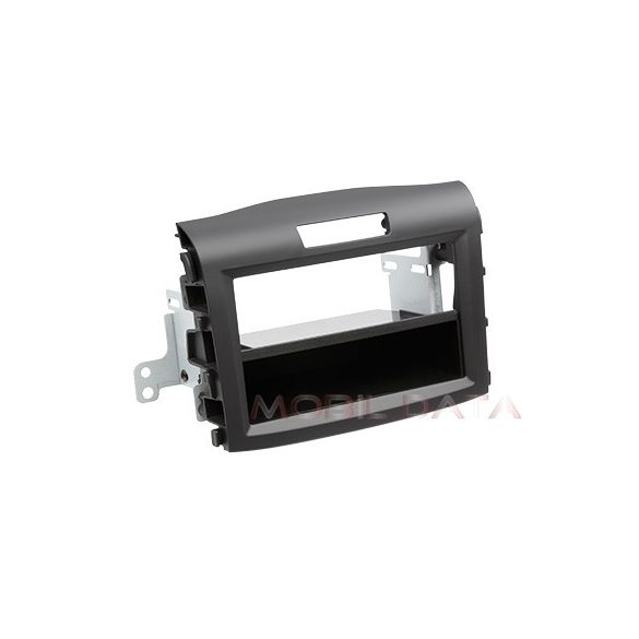 Honda CR-V 2012-> autórádió beépítő keret 1 DIN fiókkal 291130-16