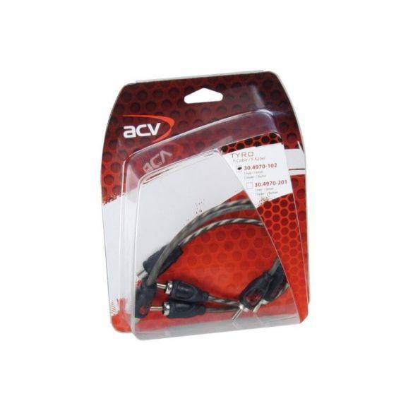 RCA kábel ACV TYRO Y elosztó 30.4970-102