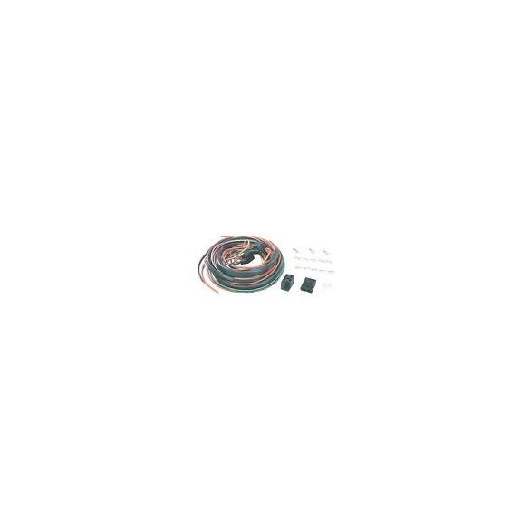 SPAL Kábelköteg 3x (6 s) kapcsolóhoz Kód:3302.0022