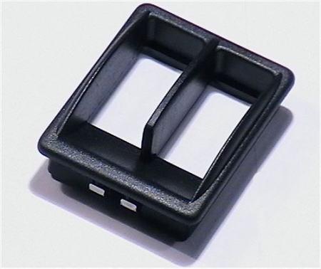 Spal ablakemelő kapcsoló keret (0098)