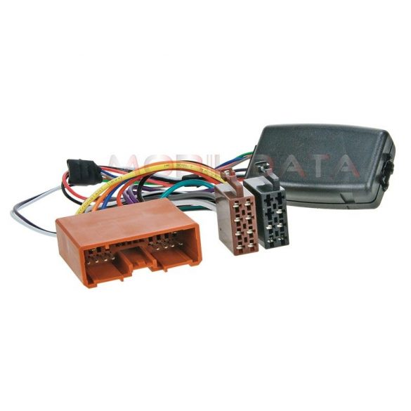 Mazda kormánytávkapcsoló interface 42-1173-x00