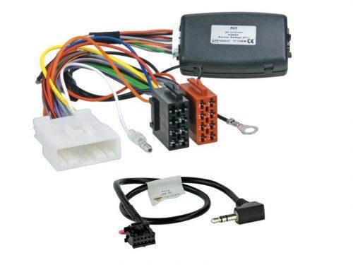 Nissan kormánytávkapcsoló interface 42-1215-300