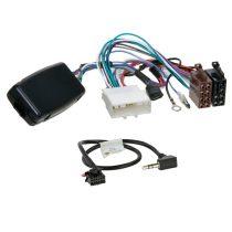 Nissan kormánytávkapcsoló interface 42-1215-301