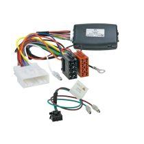 Nissan kormánytávkapcsoló interface 42-1215-x00