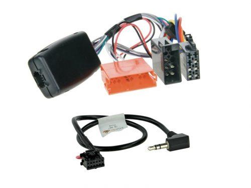Citroen, Fiat, Peugeot - Pioneer kormánytávkapcsoló interface 42-1444-301