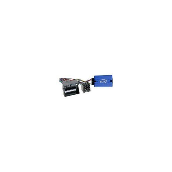 Ford kormánytávkapcsoló interface 42-FO-x02