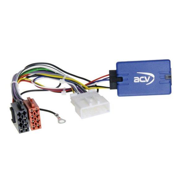 Nissan kormánytávkapcsoló interface 42-NI-x03