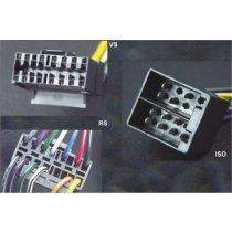 JVC autórádió csatlakozó 510382