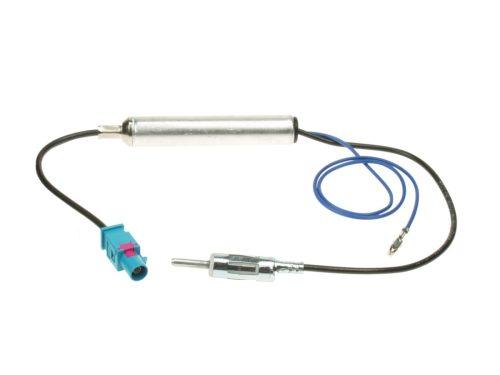 Fakra-DIN antenna adapter (Fantom táp) 520102