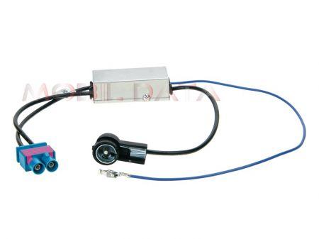 Dupla duo Fakra-ISO antenna adapter 520159