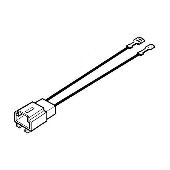 Citroen Fiat Scudo Peugeot Hangszórócsatlakozó kábel 550002
