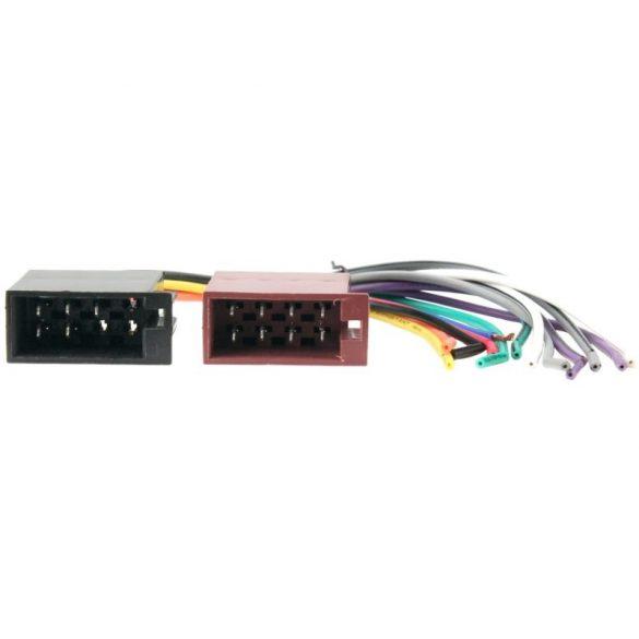 ISO-UNI Rádiócstlakozó kábel 550050-51