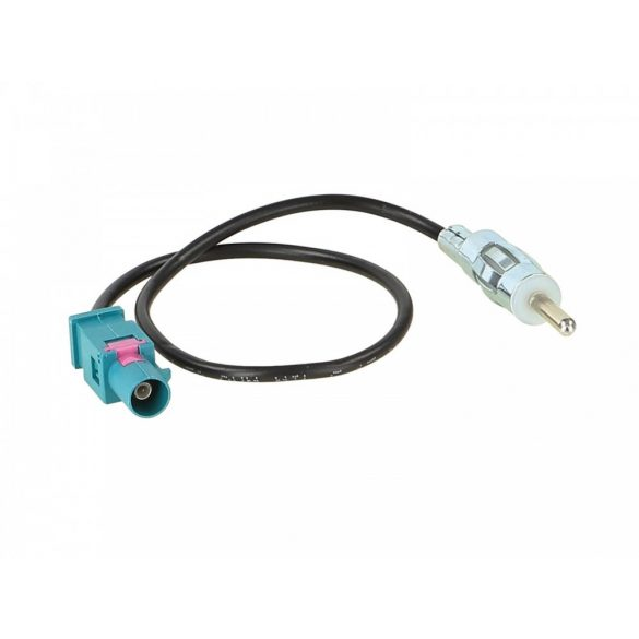 Fakra DIN antenna adapter kábel 550093