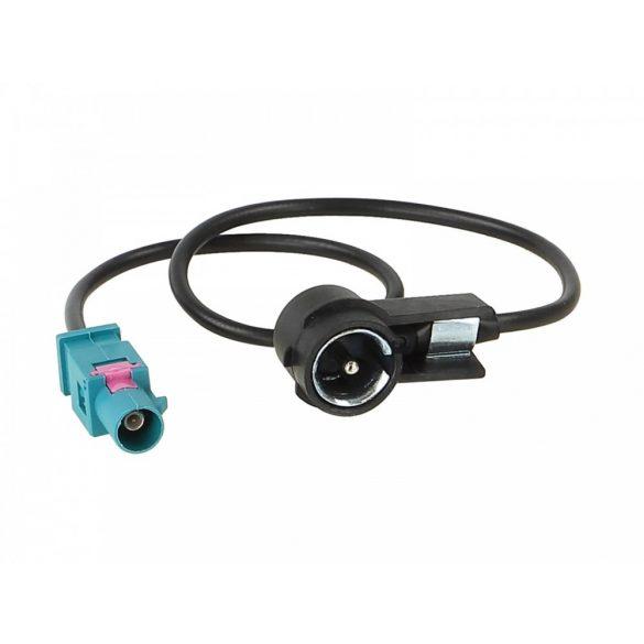 Fakra ISO antenna adapter kábel 550094