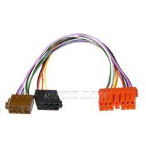 Renault - ISO csatlakozó kábel 552028