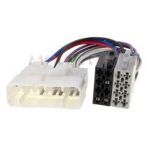 Isuzu Trooper - PickUp - DMax ISO csatlakozó kábel 552116