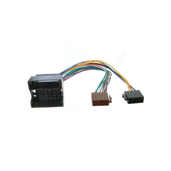 BMW - 3 - 5 ISO autórádió csatlakozó kábel 552126